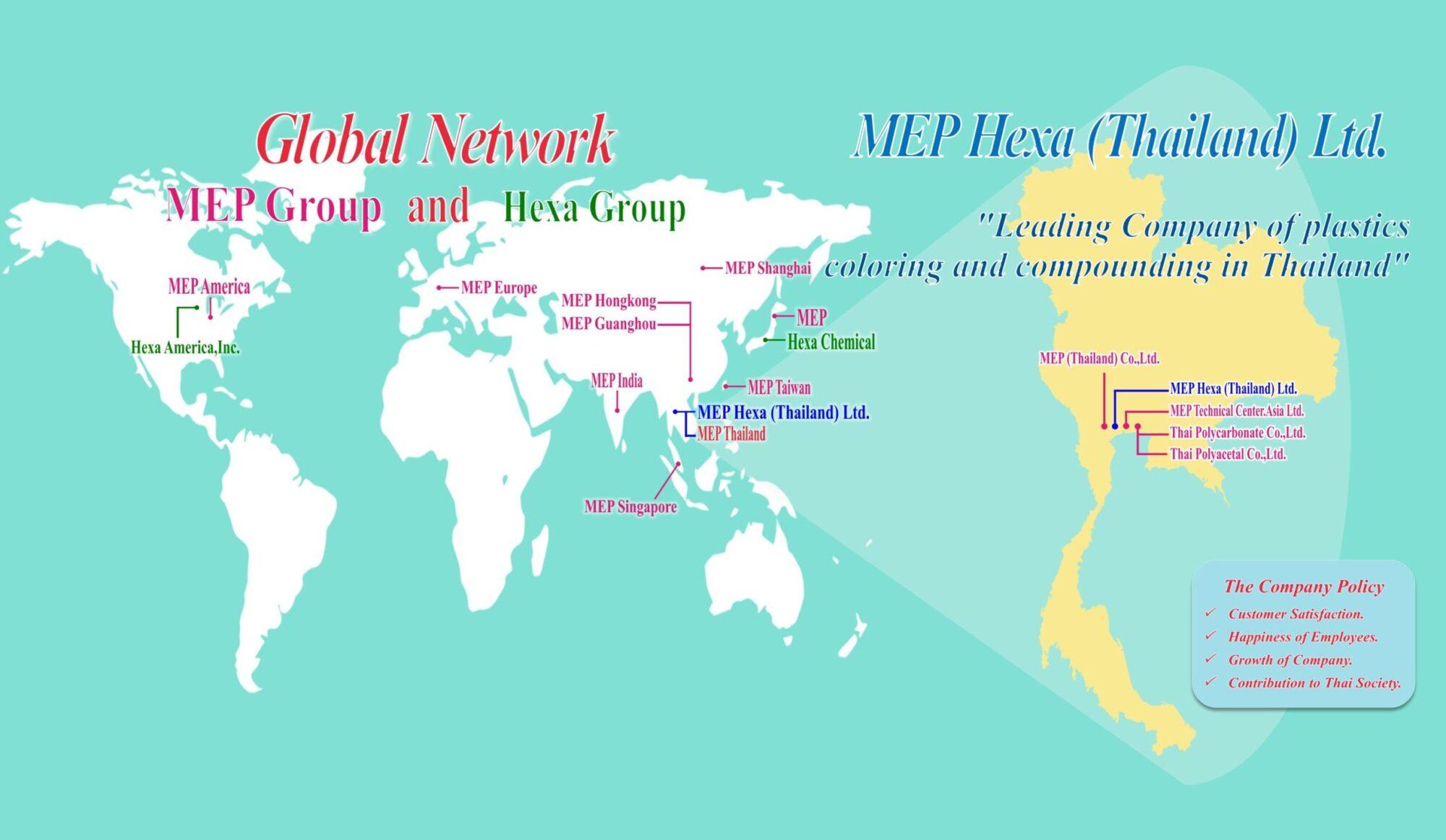 Map Global Network rev.1